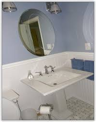 kohler memoirs pedestal sink home design ideas