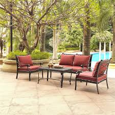 100 Retractable Patio Chairs Menards Awnings Sterling Home Palermo 7 Piece