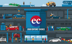 2018 Editors' Choice For Best Cars, Trucks, Crossovers, And SUVs ...