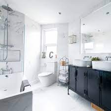 104 Modern Bathrooms Contemporary 2020 Style Trends Series