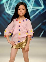 As Vancouver Fashion Week Enters Its 17th Year And 28th Season The Runway Event Has Expanded Horizons For SS 17 With Addition Of Kids