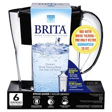 Brita Faucet Mounted Water Filters by Water Filtration Meijer Com