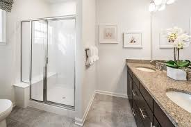 Ideal Tile Paramus Hours by New Homes At Crossings At Radburn In Fair Lawn New Jersey Pulte