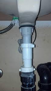 Replace Sink Stopper Ring by Stopping A Leak On The Bathroom Sink Drain The Home Depot Community