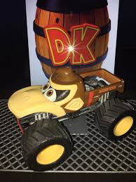 100 Donkey Kong Monster Truck Best For Sale In Spring Hill Tennessee