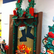 56 best christmas classroom doors images on pinterest christmas