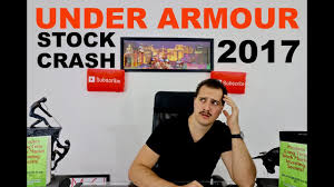 UNDER ARMOUR STOCK CRASH 2017! - Is UA DONE?! - YouTube Under Armour Stock Crash 2017 Is Ua Done Youtube Under Armour Q4 2016 Earnings Stock Crash Business Insider Mens Basketball 2013 By Squadlocker Issuu Ufp535y Youth Stock Instinct Pant Q3 Report A Look Below The Surface Nyseua Benzinga At Serious Risk Of Going Water Nike Nke Vs Investorplace Best Solutions Of For Your Armoir Drops After Athletes Call Out Ceo Over Trump Vs Which Athletic Is No 1 Buy In Teens Or Single Digits Ahead Las Vegas Circa July Outlet Shop