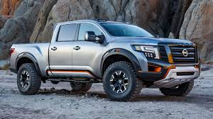 100 Nissan Diesel Pickup Truck The Titan Warrior Concept Asks Bro Do You Even