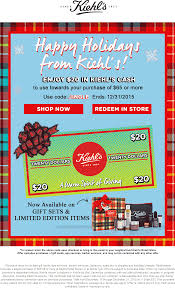 Kiehls Coupons - $20 Off $65 At Kiehls, Or Online Via Promo ...