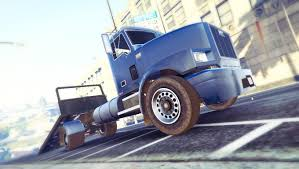 100 Gta Tow Truck MTL Flatbed Im Not MentaL