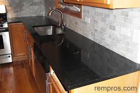 kitchen granite and tile combinations enyila info
