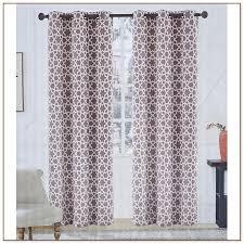 coat factory curtains