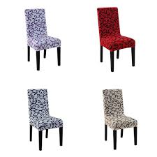 Stretch Spandex Dining Room Wedding Banquet Decor Chair Cover Washable  Slipcover Christmas Decoration Chair Covers Ding Seat Sleapcovers Tree Home Party Decor Couch Slip Wedding Table Linens From Waxiaofeng806 542 Details About Stretch Spandex Slipcover Room Banquet Dcor Cover Universal Space Makeover 2 Pc In 2019 Garden Slipcovers Whosale Black White For Hotel Linen Sofa Seater Protector Washable Tulle Ideas Chair Ab Crew Fabric For Restaurant Usehigh Backpurple