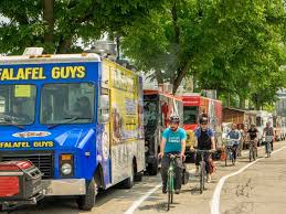 Downtown Food Trucks Your Guide To Mobile Eats Every Day Of The Week