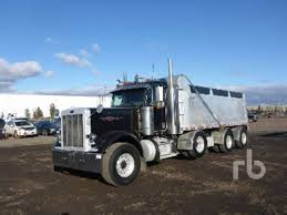 Peterbilt Dump Trucks In Tennessee For Sale ▷ Used Trucks On ... Rc 132 Scale Peterbilt 379 Dump Truck Amazoncouk Toys Games 1989 Peterbilt Purple Wave Auction Eufaula Ok Auction Second Look At A Pride Polish Champ In Joe Regalados Blue 2000 Super 10 Trucks For Sale Used 2006 Ex Hoods Triaxle Steel Dump Truck For Sale Deanco Auctions Alinum 602961 West 2003 And 2004 Custom 389 Tri Axle Dump Pinterest Truck Road Warriors Trucks