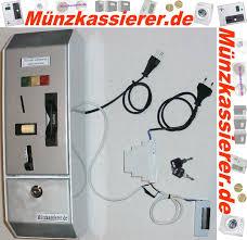 türöffner wc toilette waschraum tür münzautomat komplett