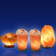 Himalayan Salt Lamp Pyramid by Package Deals Salt Lamps Himalayan Bath Salts Candlelight