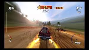 100 Excite Truck Wii HQ Gameplay YouTube