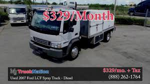 Used 2007 Ford LCF 14' Spray Truck - Diesel MJ TruckNation - YouTube 2006 Ford Lcf 16ft Box Truck 2008 Lcf Box Truck Item Db4185 Sold October 25 Veh My Pictures Trucks Used 2007 Ford Flatbed Truck For Sale In Az 2327 Intertional 45l Powerstroke Diesel Youtube Stock 68177 Cabs Tpi J3963 May 20 Vehicles Van For Sale Used On Dark Blue Pearl L55 Commercial Dump Awesome Other Utility Service Trk Lcfvan Asmus Motors