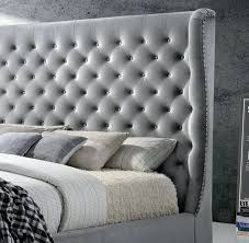 Velvet Headboard King Size by Headboard Velvet Velvet Headboard The Of Modern Luxury