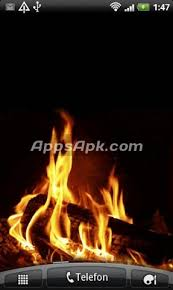 FirePlace Live Wallpaper APK Download for Android