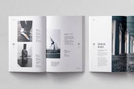 100 Contemporary Magazine Cult Cult Is A 44page Adobe InDesign Template
