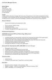 Inbound Call Center Job Description For Resume Luxury Skills
