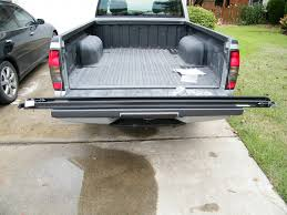 Truxedo Bed Cover by Installing A Truxedo Truxport Tonneau Cover On A Nissan Frontier