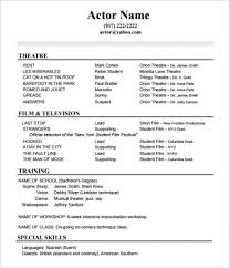 Acting Cv Template - Saroz.rabionetassociats.com 8 Child Acting Resume Template Samples Sample For Beginners Valid Theatre Rumes Simple Cfo Beaufiful Example Images Gallery Actor Five Things That Happen Realty Executives Mi Invoice And Free Download Templates 201 New Resume Sample Presents How You Will Make Your Professional Or Inspirational 53 Professional Presents Your Best Actors Format Elegant For Lovely Actress Atclgrain