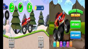 100 Monster Trucks Games Game For Kids 2 Kids