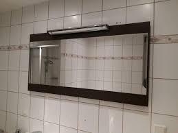 wandspiegel für das badezimmer