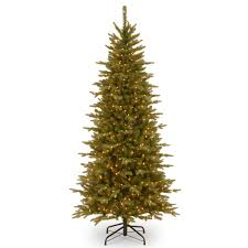 Sears Flocked Pencil Christmas Tree by 28 Sears Slim Christmas Trees 500 Light Slim Christmas Tree