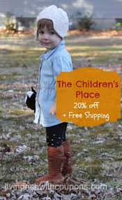 The Childrens Place Coupon Code- 30% Off + Free Shipping ... Childrens Place Coupon Code Canada Northern Tool Coupons Place Up To 70 Off 30 Coupon Ftm In Store Nice Kicks Deals 846 The Reviews And Complaints Pissed Consumer Ac Milan Usa Bonfire Ocean City Md Code Save 40 Free Shipping Kids Clothes Baby 25 Off Luxe 20 Eye Covers Shop Med Vet Codes Cheap Dental Implants Birmingham Uk Christmas Designers On Twitter Hi Were Sorry For The