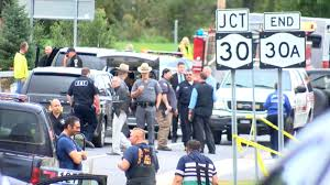 Limo In New York Crash That Killed 20 Had Failed Inspection And ...