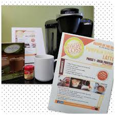 Pumpkin Spice Keurig Nutrition by Ideal Wellness Of Gonzales Home Facebook