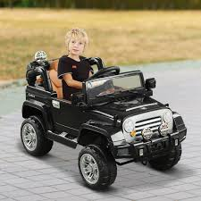 Aosom: Aosom 12V Kids Electric Battery Powered Ride On Toy Off Road ... Tonka Ride On Mighty Dump Truck For Kids Youtube High Quality Truck Electric For Kids 110 Big 4 Channel Aosom 12v Ride On Toy Jeep Car With Remote Rc 124 Scale 15kmh Radio Controlled Vehicle 2wd Off On Cars Jeeps 12v Electric Car Jeep Battery Ride In Kid Not Lossing Wiring Diagram Best Choice Products Battery Powered Control Light Mercedesbenz Wheels New Mini Buy Fire Red Grey Online At Universe