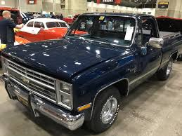 1987 Chevrolet R10 1/2 Ton Values | Hagerty Valuation Tool®