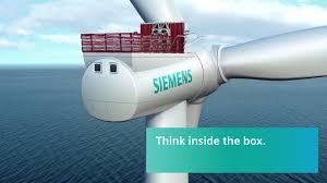 Siemens Dresser Rand Eu by Siemens Wind Turbine Swt 8 0 154 Siemens Wind Power Turbines