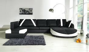 canapé d angle design italien articles with canape dangle design cuir blanc et gris relax tag