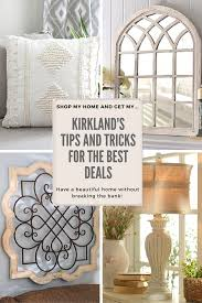The Ultimate Guide To Shopping At Kirkland's! How To Get The Best ... Kirkland Top Coupons Promo Codes The Good And The Beautiful Coupon Code Coupon Wwwkirklandssurveycom Kirklands Customer Coupon Survey Up To 50 Off Christmas Decor At Cobra Radar Costco Canada Book 2018 Frys Electronics Black Friday Ads Sales Doorbusters Deals Pin By Ann On Coupons Free 15 Off Or Online Via Promo Allposters Free Shipping 20 Ugg Store Sf Green China Sirius Acvation Codes Pillows 2
