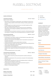 Social Worker - Resume Samples & Templates   VisualCV 1213 Clinical Social Worker Resume Examples Minibrickscom Social Worker Resume Samples Free 3216170022 Work Examples By Real People Example 910 Masters Of Work Mysafetglovescom Professional For Workers New Gallery Summary Tablhreetencom Sample School And Cover Letter 8 Objective Collection Database Template Templates Free
