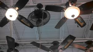 Industrial Ceiling Fans Menards by Menards 2016 Ceiling Fan Department Youtube