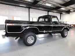 100 Ford Truck Beds Sale 1979 F150 Long Bed 4X4 For ClassicCarscom CC1001680