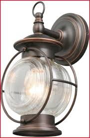 portfolio outdoor lights 盪 cozy portfolio caliburn in h rubbed