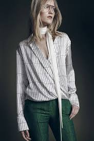 Womens Shirts Blouses Fall Winter 2016 2017 Fashion Trends 15