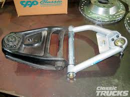 CPP's Tubular Control Arm Install For 1963-1987 Chevy Trucks - Hot ... For Sale Lakoadsters 1965 C10 Hot Rod Truck Classic Parts Talk Hotchkis Sport Suspension Systems Parts And Complete Boltin 1966 Chevy Stepside If You Want Success Try Starting With The Parts471954 The Finest In Suspension 1999 Volvo Vnl Tpi Its Never Been A Snap But Sourcing Dodge Truck Parts Just Got Cruise Cpp Shop Tour 2011 Revised Youtube Performance 3inch Dropped Axle Install Network Products Cmw Trucks 6772 Gmc Tilt Column Features Installation