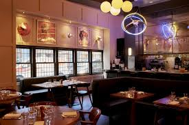 Though Its Unlikely To Spring Mind Immediately Mark Hixs Soho Is A Very Welcoming Families Dining In London The Regular Menu Packed With