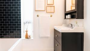 One Day Remodel One Day Affordable Bathroom Remodel Easy Ways To Cut Your Bathroom Renovation Costs