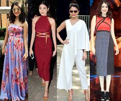 Priyanka Chopra Kangana Ranaut Deepika Padukone Who Was The