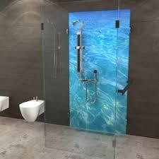 duschrückwand duschrückwand dusche bad wand